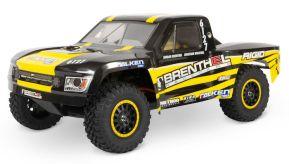 Losi: Brenthel Tenacity TT Pro RTR