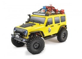 FTX RC Outback Fury 1/10 Scale 4WD Crawler