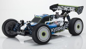 New Kyosho Inferno MP9 Evo 1/8th Readyset Buggy