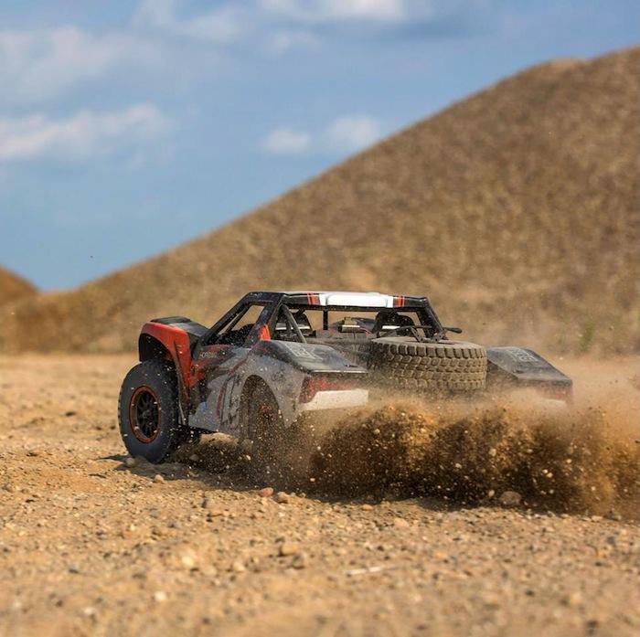 Losi Baja Rey BND: 1/10 scale Desert Racer