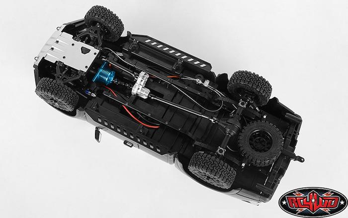 RC4WD Desert Runner