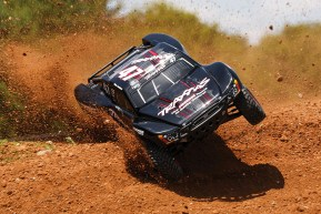 New Traxxas Slash 4X4 VXL Short Course Truck Video