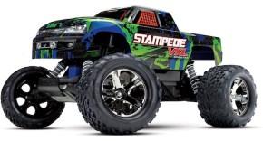 Traxxas: Monster Truck Madness video!
