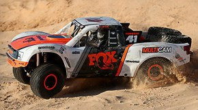 Traxxas - Best of Unlimited Desert Racer Video