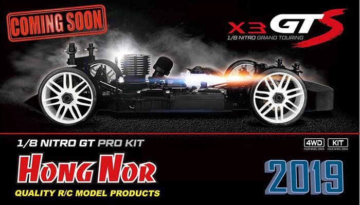 X3 GTS