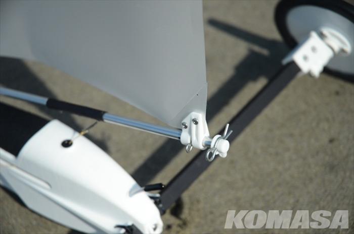 Sailkart SK-1000