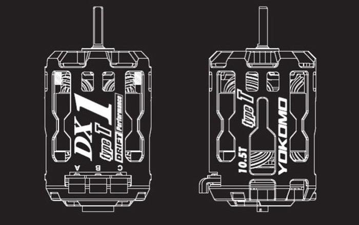 DX1 Drift