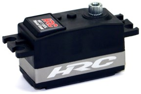 HRC Racing 68110DL Low Profile Servo for Touring Car