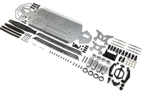 LOSI: PROformance Upgrade Kit for Tenacity