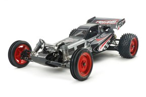 Tamiya Fair 2018 - New Racing Fighter 1/10th Buggy