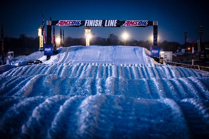 Traxxas Teams Up with SnoCross