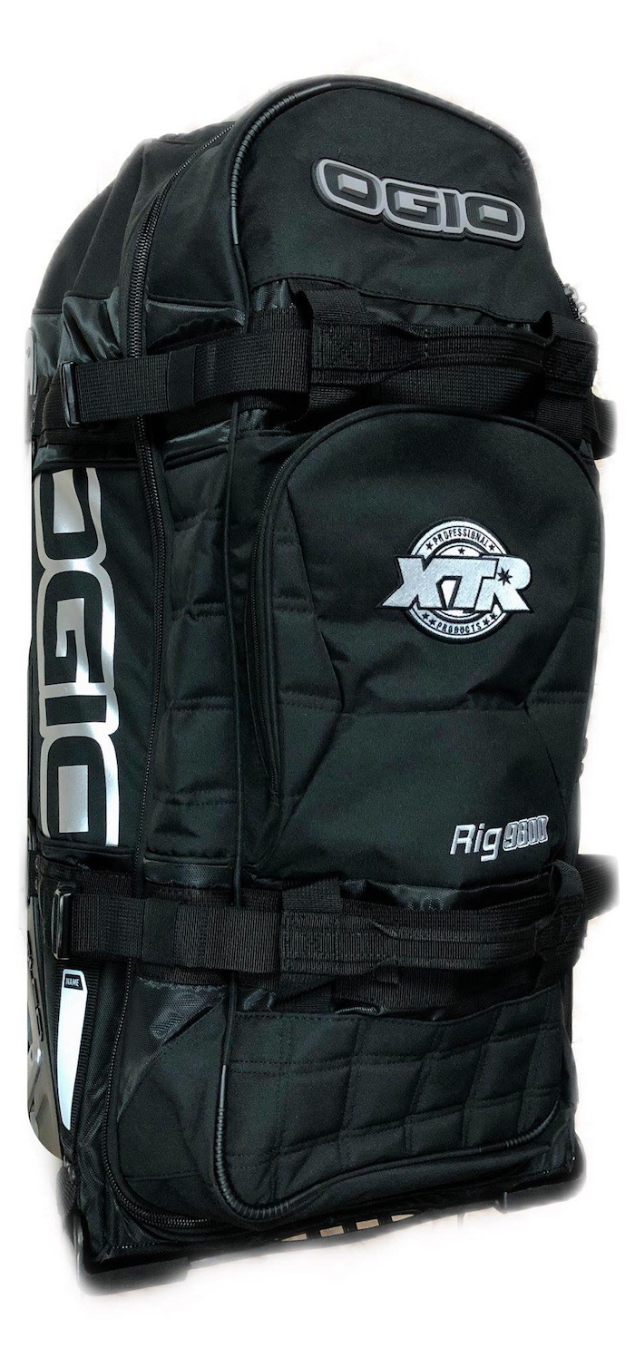 XTR Racing - OGIO race bag