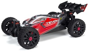 ARRMA Typhon 4×4 3S BLX 1/8th Scale Off-Road Buggy