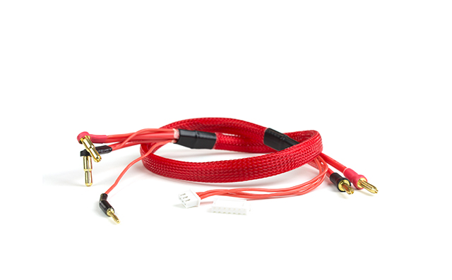 Avid RC: 2S charge lead cable