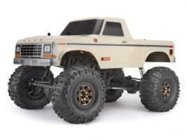 HPI Crawler King with 1979 Ford F-150 Body Replica