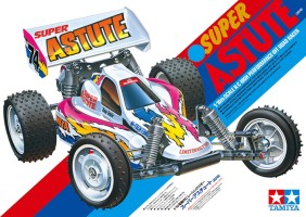 Tamiya Super Astute 2018 Limited Edition Buggy Kit