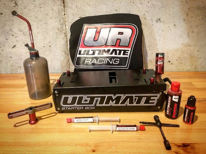 Ultimate Racing Team