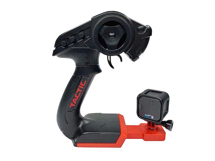TTX300 Camera Mount
