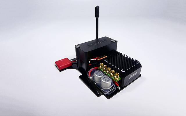 Raceform - V2 EB_ET410 electronic tray