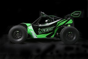 Team Magic SETH 1/8th Scale Desert Buggy RTR
