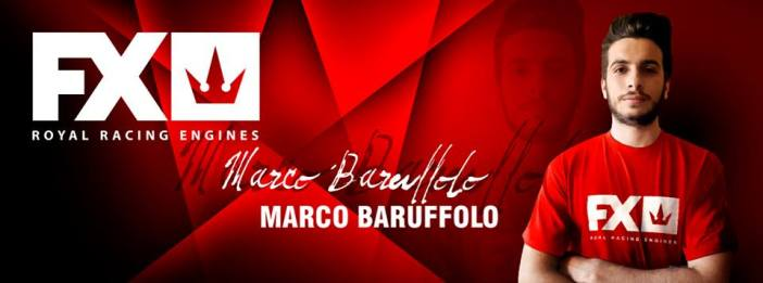 marco baruffolo FX Engines