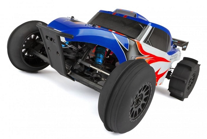 Team Associated Reflex DB10 Paddle Edition RTR