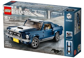 LEGO Creator Ford Mustang (set 10265)