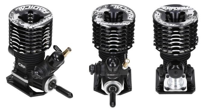 Performa- P1 Nitro Engines