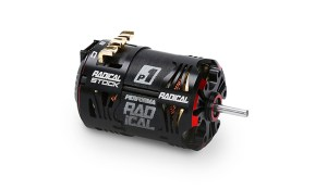 Performa Racing: P1 Radical 540 Stock brushless motors