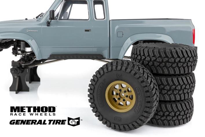 Element RC: Enduro Trail Truck Sendero RTR
