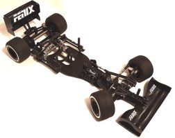Fenix Mistral 2-0 1/10th Scale Formula Chassis Kit