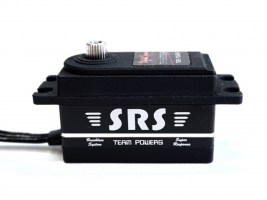 Team Powers TP-DS1550SR Low-Profile SSR Servo