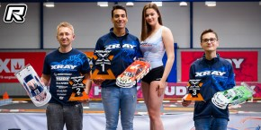 Xray Racing Series: 2019 Grand Final Report