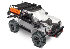 Traxxas: TRX4 Sport Overland Fun video