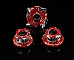 Reds Racing V2.1 Tetra Clutch for 721 Scuderia Engine