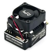 Yeah Racing Hacktronic G2 Sensored Brushless ESC