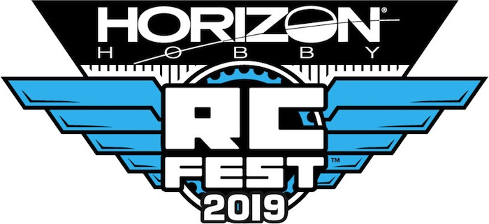 Ring of Fire at the Horizon RC Fest 2019
