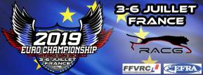 2019 Euro Championship 1/8 nitro on road: Qualifying LIVE