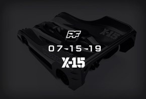 Protoform Turismo and X-15 High Performance RC bodies