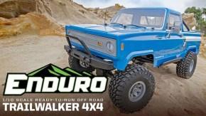 Element RC: Enduro Trailwalker 4x4 - Ready To Run