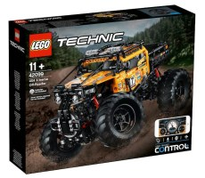 LEGO Technic CONTROL+: 4x4 XTreme Off-Roader (42099)