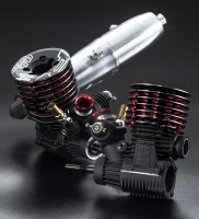 O.S. Speed R2104 Nitro On-Road Competition Engine