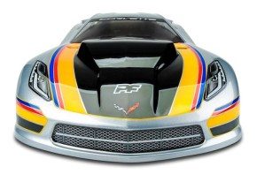 PROTOform: Chevrolet Corvette C7 Pro-Mod Clear Body