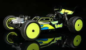 TLR 22 5.0 DC Elite Race 2WD Buggy - Horizon Hobby