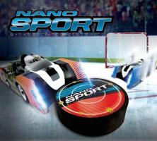 Team Associated NanoSport: Rocket League RC