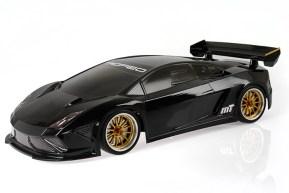 Mon-Tech Trofeo GT - Touring Car 190mm Body