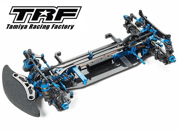 TRF420