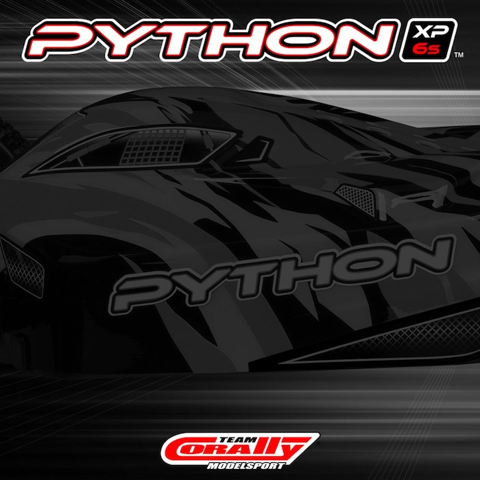 Python XP