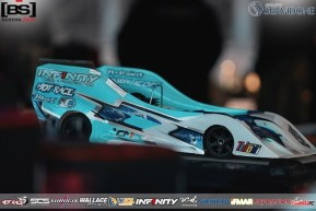 2019 IFMAR 1:8 Nitro On-Road Worlds: Qualifying and lower finals
