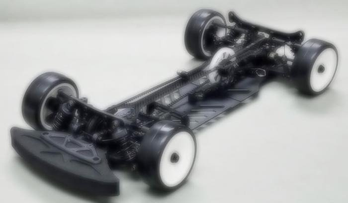 Destiny Racing: RX-10SR 2.0